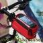 กระเป๋าพาดเฟรมหน้าใส่มือถือ ยี่ห้อ ROSWHEEL รุ่น 12496 L thumbnail 11