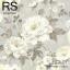 วอลเปเปอร์ลายดอกไม้ภาพวาดโทนสีเทาน้ำตาลเหลือง MET-F101 thumbnail 1