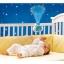 ดรีมไลท์ vtech lullaby bear crib projector white ส่งฟรี thumbnail 5