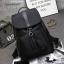 กระเป๋าเป้ที่สาวๆกะลังฮิตกันม๊ากมาก วัสดุ Nylon Polyester Fabric thumbnail 1