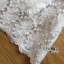 Lady Ribbon's Made Abigail Pretty and Sexy White Lace Mini Dress thumbnail 18