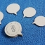 ป้ายฉลากกระดาษกลม (Circle Paper Label) - 50 ชิ้น thumbnail 4