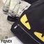 กระเป๋าเป้ ทรงสวยด้านหน้ามีซิปแบ่งแยกใส่ของ thumbnail 4