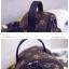 กระเป๋าสะพายแบบ multi-funtion ที่สามารถปรับเปลี่ยนการสะพายได้หลายแบบ thumbnail 5