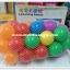 ลูกบอลหลากสี 40 ลูกส่งฟรี thumbnail 1