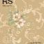 วอลเปเปอร์ลายดอกไม้ BVR-S04 thumbnail 1