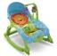 SALE พร้อมส่งเปลโยก fisher price รุ่น toddler portable rocker ส่งฟรี thumbnail 1