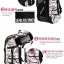 Pre-Order กระเป๋าแฟชั่นผู้ชาย กระเป๋าเป้ MCYS&JPN สีดำ จุของได้เยอะ ใส่ iPad ได้ ใส่โน้ตบุคได้ สะพายสไตล์เท่ห์ แบบ backpack thumbnail 8