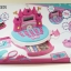 ชุดแคชเชียร์ตั้งโต๊ะ Castle princess ส่งฟรีพัสดุไปรษณีย์ thumbnail 3