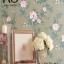 วอลเปเปอร์ลายดอกไม้ GLOSSY LTD-J41 thumbnail 1