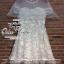 Fairy lace dress thumbnail 15