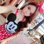 &#x2605Mickey polka dot apron set&#x2605 thumbnail 5