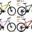 จักรยานเสือภูเขา FAST BICYCLE รุ่น S 1.1 เฟรม HITEN thumbnail 1