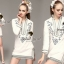 Seoul Secret Say's... Chicly Embroider Dress thumbnail 10