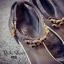 รองเท้าคัทชูหรู สร้อยเพชร หัวแหลม thumbnail 7