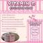 Vitamin-C collagen soap ผิวขาวใส อย่างเป็นธรรมชาติ thumbnail 1