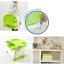 เก้าอี้นั่งทานข้าวเด็ก Babyhood (Babyhood Smart Booster Seat) สีเขียว thumbnail 2