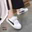 รองเท้าผ้าใบเปิดส้น style puma thumbnail 2