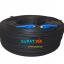 สาย Fiber Optic FTTx Single core ไม่มีสลิง หัว SC ยาว 200 เมตร thumbnail 1