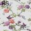 วอลเปเปอร์ลายดอกไม้-ใบไม้ LDN-S17 thumbnail 1