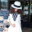 Cliona Made, Farmer City Life Style Sexy Dress thumbnail 3