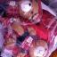 กระเป๋าเป้มีสายจูงเด็กกับตุ๊กตาหมี Winghouse thumbnail 5