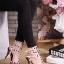 รองเท้าแฟชั่น valentino ส้นสูง thumbnail 5