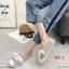 รองเท้าผ้าใบแฟชั่นราคาถูก thumbnail 3