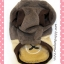 เสื้อกันหนาวสุนัข หมีสีน้ำตาล (พร้อมส่ง) thumbnail 3