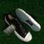 รองเท้าผ้าใบหนัง thumbnail 3