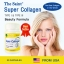The Saint Nano Cell Super Collagen Type I + Type III ซูปเปอร์คอลลาเจน เดอะ เซนท์ นาโนเซลล์ คอลลาเจนจาก USA thumbnail 3