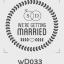 ตราปั๊มงานแต่ง WD033 thumbnail 1