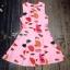 Dress เนื้อผ้านิ่มสวยเว่อร์ ภาพลายพิมพ์คมชัด thumbnail 7
