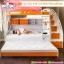 เตียง2ชั้น รุ่น Star bunk bed ( NEW MODEL ) thumbnail 2