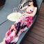 Sevy Sweet Summer Vacation Pink Beach Maxi Dress thumbnail 13