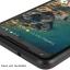 ฟิล์ม Google Pixel 2 XL [2-Pack], IQ Shield LiQuidSkin Full Coverage Screen Protector thumbnail 3