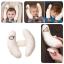 หมอนกล้วย Summer Infant ป้องกันศรีษะลูกน้อยเวลานั่งคาร์ซีท ระบุสี ชมพู ขาว thumbnail 3