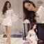 เสื้อผ้าแฟชั่นเกาหลีพร้อมส่ง thumbnail 4