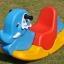 SALES ช้างโยกเยก 3 สี **รุ่นพลาสติกหนา**ส่งฟรี thumbnail 1