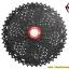 เฟือง SUNRACE รุ่น CSMX8 black/red 11 SPD ขนาด 11-46 thumbnail 1