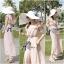 Lady Ribbon's Made Lady Juliette Sweet Glamorous Jumpsuit thumbnail 1