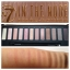 W7 in the Nude Eyeshadow Palette ฝาแฝด UD Naked Palette 3 ตัวดัง thumbnail 1