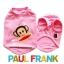 (สินค้าหมดรุ่น) เสื้อกล้ามสุนัข Paul Frank สีชมพู รุ่น 7 สี 7 วัน พร้อมส่ง thumbnail 1