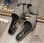 รองเท้าคัทชูเปิดส้นหัวแหลม thumbnail 4