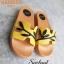 รองเท้าแฟชั่น สไตล์ HERMES รองเท้าแตะแบบสวมพื้นนิ่มใส่สบาย thumbnail 3