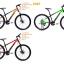 จักรยานเสือภูเขา FAST รุ่น X2.1 ล้อ 27.5 27 เกียร์ thumbnail 1