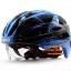 หมวกกันน็อคจักรยาน cigna aerow 02 มีแว่นในตัว thumbnail 9