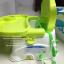 เก้าอี้นั่งทานข้าวเด็ก Babyhood (Babyhood Smart Booster Seat) สีเขียว thumbnail 5