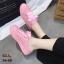 รองเท้าผ้าใบเปิดส้น style puma thumbnail 3