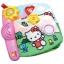 หนังสือผ้านุ่มนิ่ม VTech Baby Hello Kitty Soft Book ของแท้ ส่งฟรี thumbnail 2